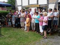 Musik am Dorfhaus – Egestorf macht Musik