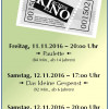 Kirchenkino in Bakede