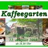 Kaffeegarten am Schützenhaus