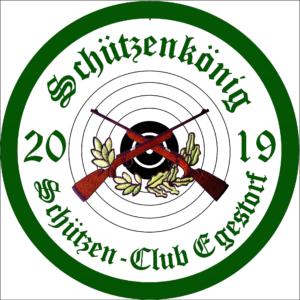 Schützen-Club Egestorf - Scheiben aufhängen